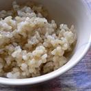 セミナー『「玄米には毒がある!」飲む玄米会』