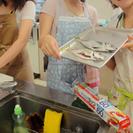 2/23(土)AM8:00築地で、魚捌き料理教室+海鮮ランチ