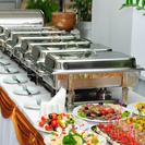 パーティー料理オードブル、ロケ弁、各種会議弁当や会席弁当の宅配な...