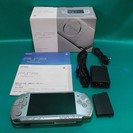 PSP3000 中古 正常動作品 シルバー