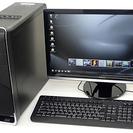 【終了】【値下げ】DELL XPS 8300デスクトップPC &...