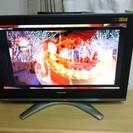 32型東芝レグザ フルハイビジョン液晶テレビ