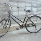 ★自転車さしあげます
