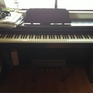 Columbiaピアノ