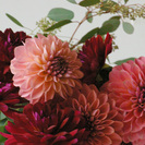 季節の花を楽しむフラワー教室