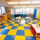 1歳半から6歳までのクラス、6歳から12歳まで野クラス、マ…