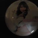 AKB48 缶バッチ5つ 売ります