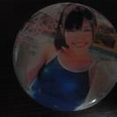 AKB48 缶バッチ5つ 売ります − 愛媛県