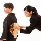 【着物もご用意!】着物レンタルもご利用いただける、出張着付けサービス