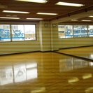 錦糸町にダンススタジオがオープン!サークルの練習やダンスのリハーサ...
