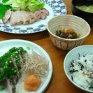 韓国料理教室の生徒さんを募集しています。