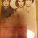 DVD「めぐり会う時間たち」ニコールキッドマン