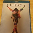 BD[ THIS IS IT ]マイケルジャクソン