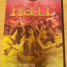DVD「Hair」