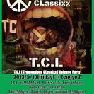 T.C.L 「Tremendous CLassixx 」リリースパーティ
