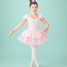 リーフレットミューズ・クラシックバレエ教室
