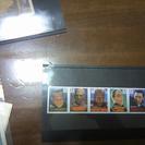 アメリカの切手 恐怖映画シリーズ