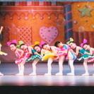 K.NOMURAバレエ教室