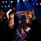 若きガールズロックバンドのカリスマ【NITORO.G】14日イベン...