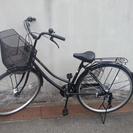 新品27インチ自転車お譲りします。