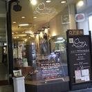 中心市街地の小さな変わったお店・・・Orage hair&fas...