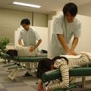 札幌駅・大通駅中心!肩こり・腰痛、体の歪みを根本改善!一か所でゲ...