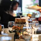 ◆紅茶教室&ティーパーティー~2013年・春摘みダージリンを味わう&ドイツの伝統、ロンネフェルトでアフタヌーンティーパーティー◆ - 教室・スクール