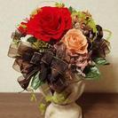 フラワーサークル-花おもい- プリザーブドフラワーコース