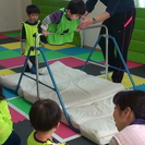 幼児運動教室のkids運動ルームあそびの館 - さいたま市