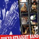 TOKYO STRAIGHT BAND LIVE IN 静岡SUNASH