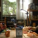 陶芸手びねり教室