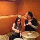 ATAKA音楽教室リズムセクションレッスン 杉並区 高円寺教室
