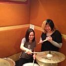 ATAKA音楽教室リズムセクションレッスン 世田谷区 等々力教室