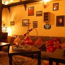 ◆エキゾチックな異空間カフェでの勤務◆あなたの個性を必要としてい...