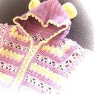 【子育てママさん向け】 Your Baby's Knit  やさし...