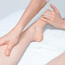 足のむくみ・身体の疲れをスッキリさせませんか?
