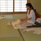 三重県四日市市 ベビーマッサージ ベビーヨガ親子体操教室 おひさま