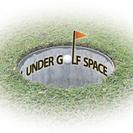 UNDER GOLF SPACE-アンダーゴルフスペースー   ...