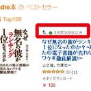 """キンドル【総合1位】記念!""""売れる""""電子書籍の法則セミナー/進撃の..."""
