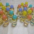 ドクダミ化粧水・花梨化粧水