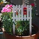 園芸・ガーデニング・鉢植えにかわいいオシャレなハンドメイド…