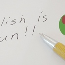 Olive English 英会話 English is …