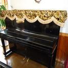 カワイ アップライトピアノ K50