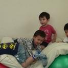 幼児運動教室のkids運動ルームあそびの館 − 埼玉県