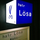 Hair,Losa,東山区,祇園,美容室
