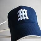 宮崎商業高校野球部 帽子2個