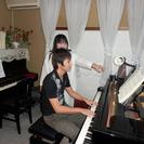 沼田光恵ピアノ教室 - 筑西市