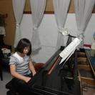 沼田光恵ピアノ教室 − 茨城県