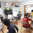 一般と美大受験の絵画教室<アトリエ・ルボー>