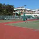 テニススクール1月期生徒熱烈歓迎大募集中!